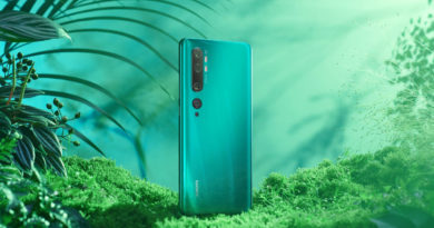 upcoming smartphone models