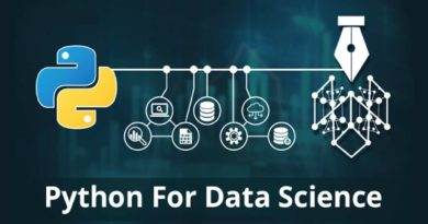 python-in-data-science